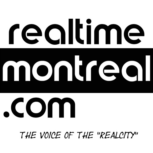 Realtime Montreal's avatar