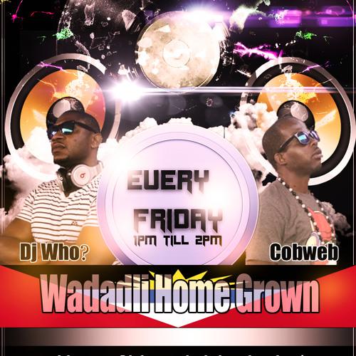 Wadadli Home Grown's avatar