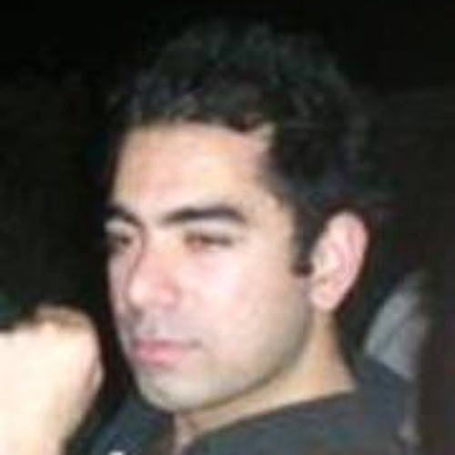 Gotham Mehta's avatar