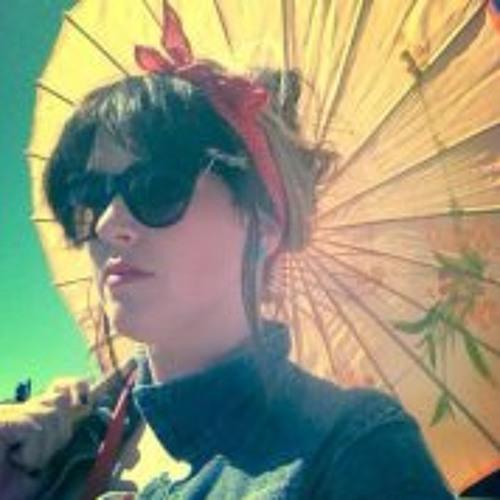 Louise Sutherland's avatar