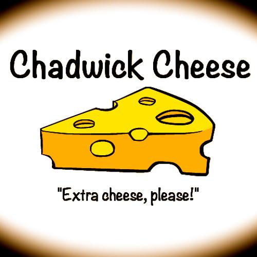 Chadwick Cheese's avatar