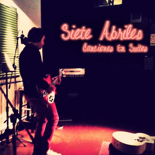 Siete Abriles's avatar