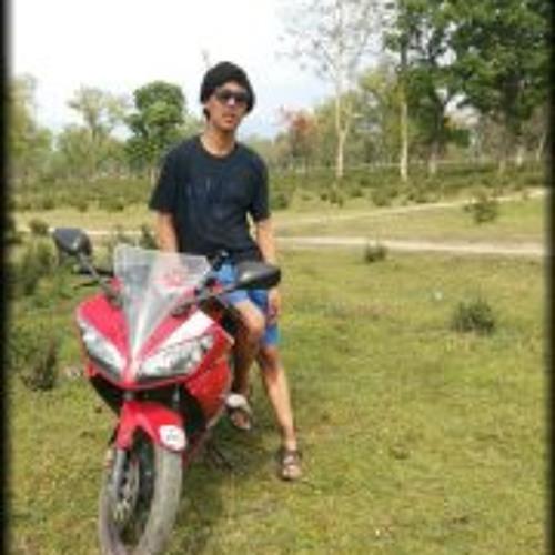 Gitesh Dugtal's avatar