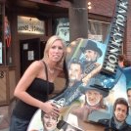 Shannon Carline Simpson's avatar