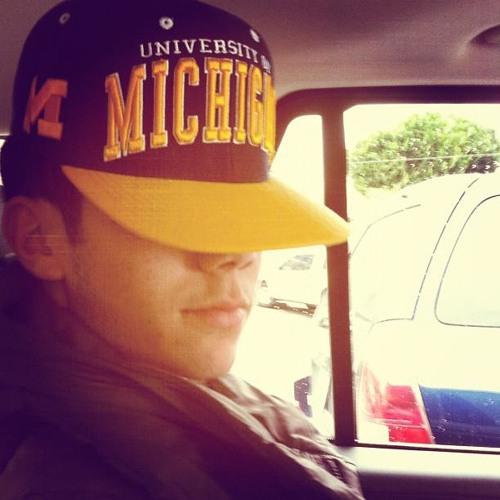 Michael Reuben's avatar