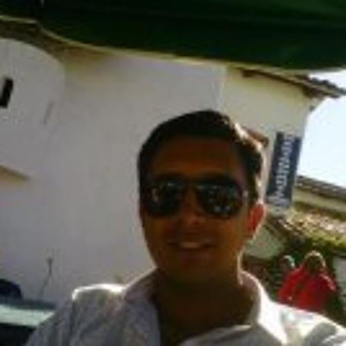 Wilmer H. Montero Benitez's avatar