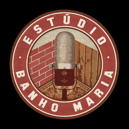 Estúdio Banho Maria's avatar