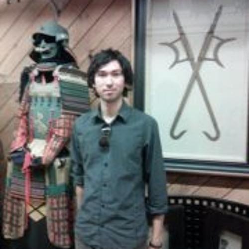 Andrew Melendez 1's avatar