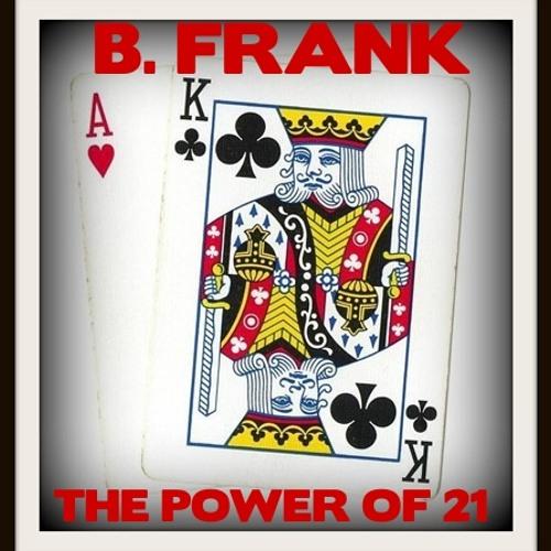B. FrankVA's avatar