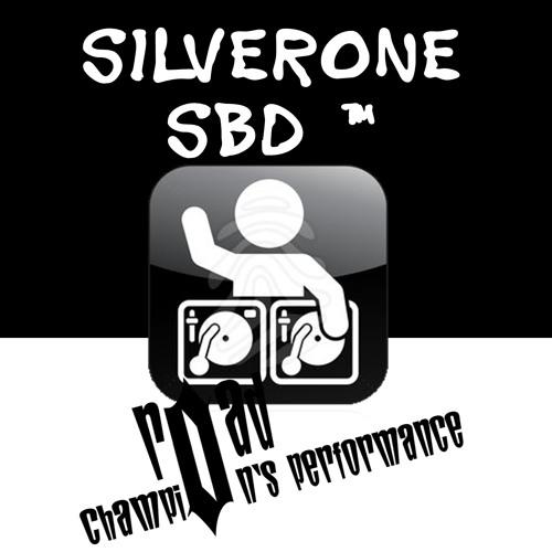 SILVERONE ( SBD™)'s avatar
