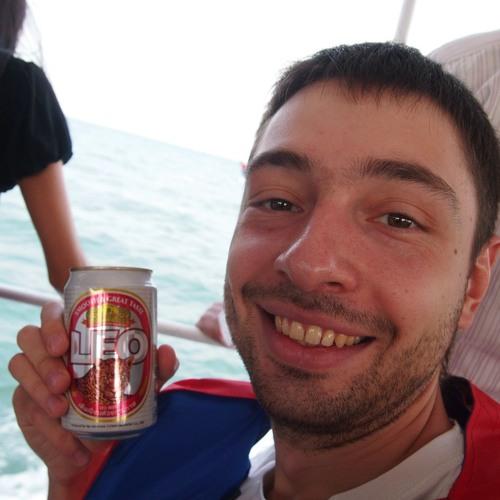 Leo Bounce's avatar