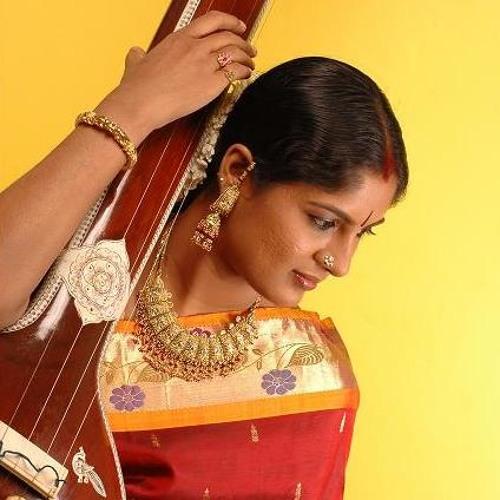 Charulatha Mani's avatar