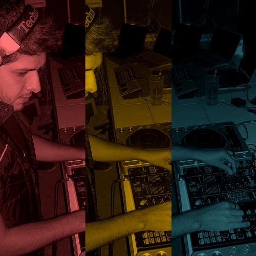 Walter-Ocampo-DJ's avatar
