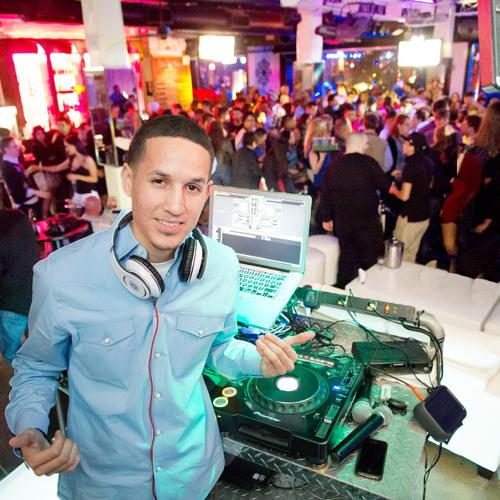 DJ Men-Yo's avatar