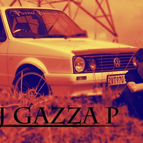 Gazza P's avatar