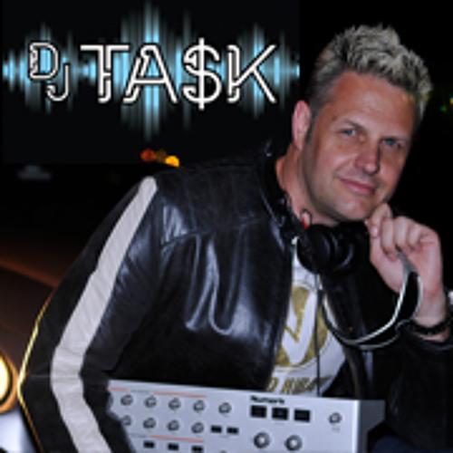 DJ TA$K's avatar