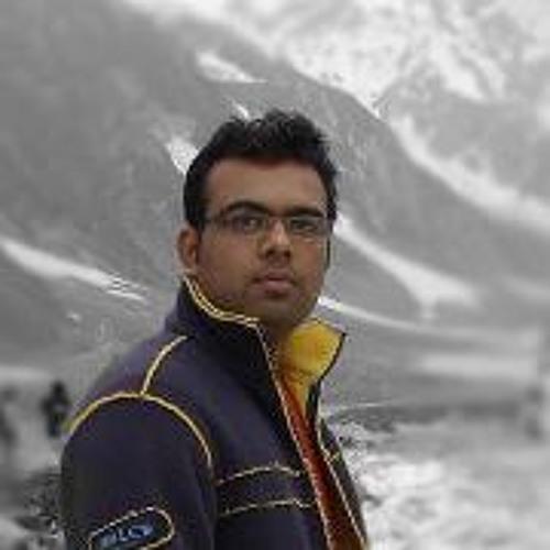 Umar Tufail's avatar