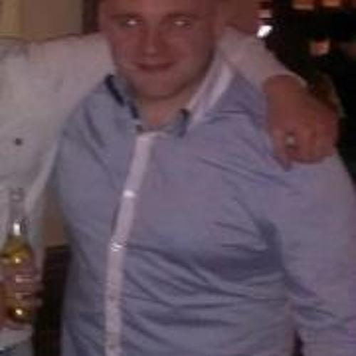 David John Paul Buckley's avatar