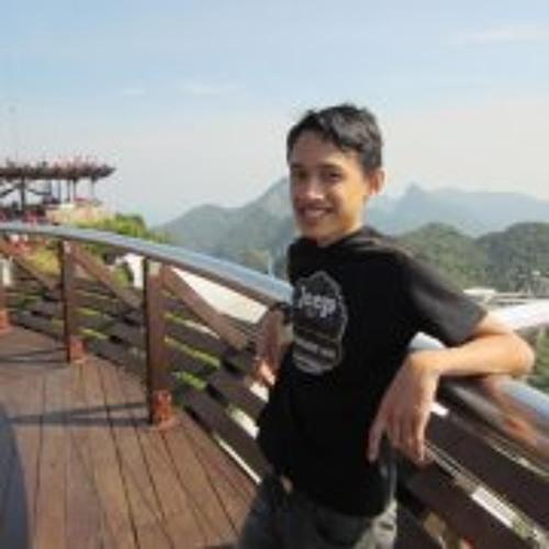 Fareez Awan's avatar