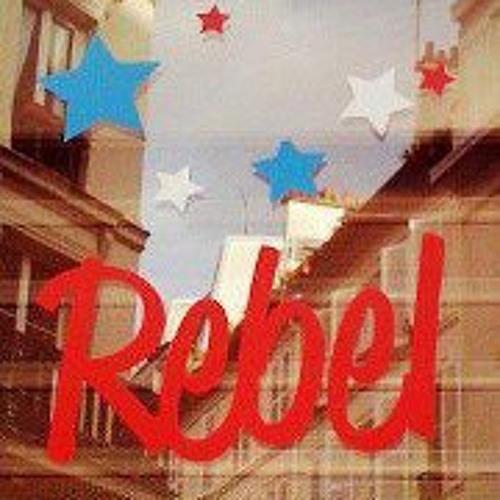 rebelkiki's avatar