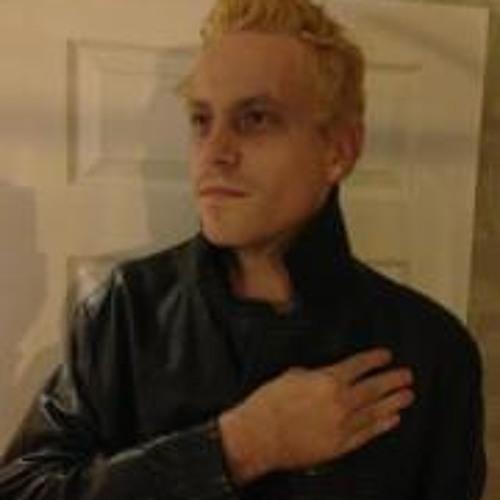 jimi scott's avatar