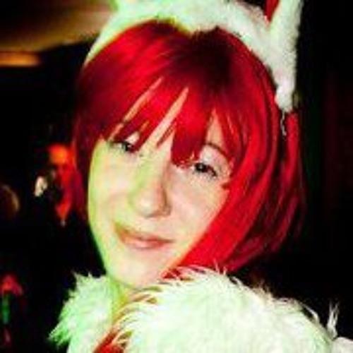 Fiona Brady's avatar