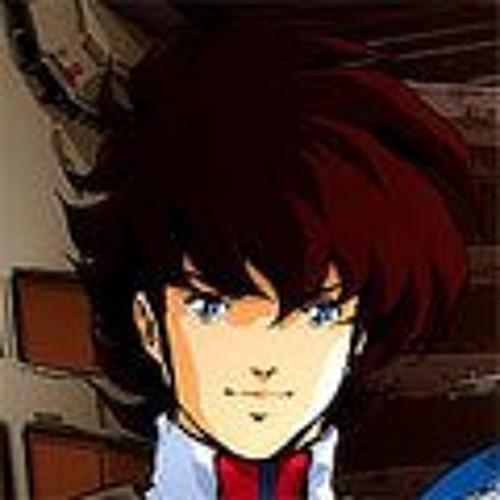 Brandon M. Bricker's avatar