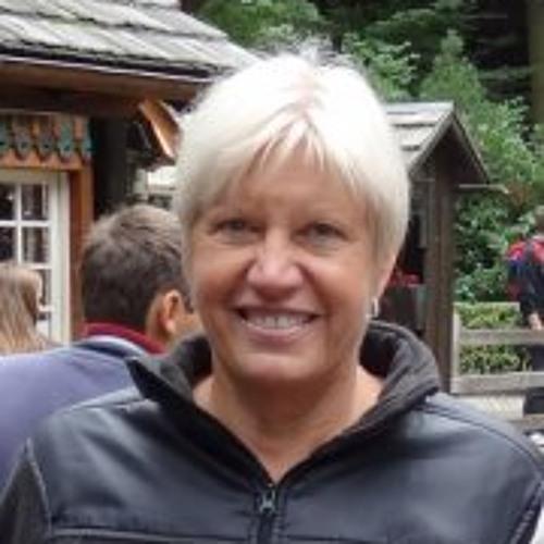 Martine Beltzung's avatar