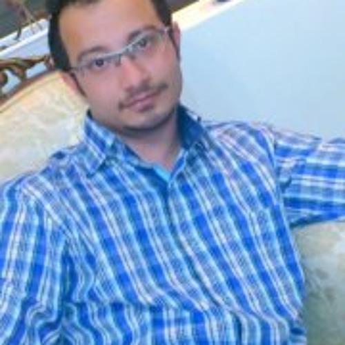 Sali Af's avatar