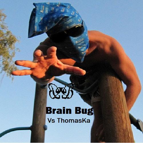 Die Orsons - Lagerhalle (Brain Bug Vs ThomasKa Hard-Techno-Remix)