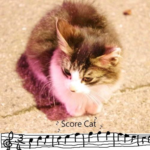 Score Cat's avatar