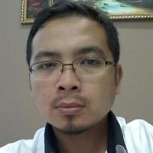 Mohd Azrin Kadir's avatar