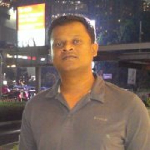 Birendra Hansda's avatar