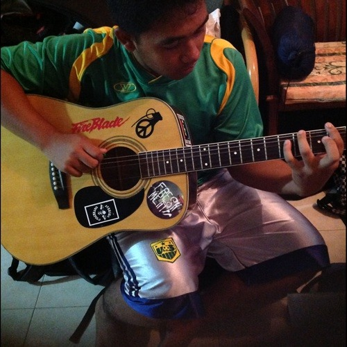 Muhammad Hidayat 3's avatar
