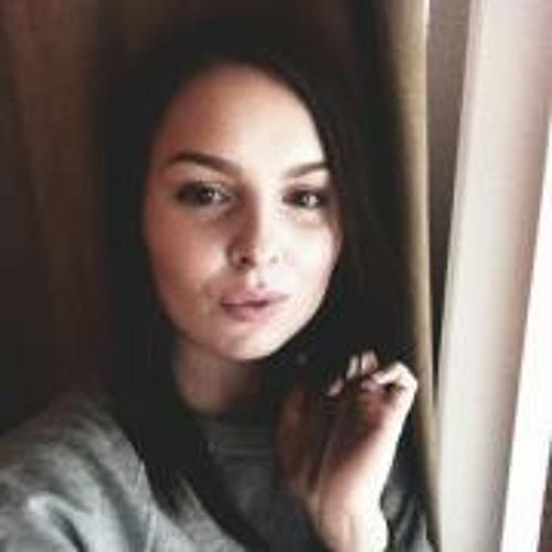 Chantel Merchant's avatar
