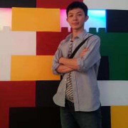 Xing-Wei Lin's avatar