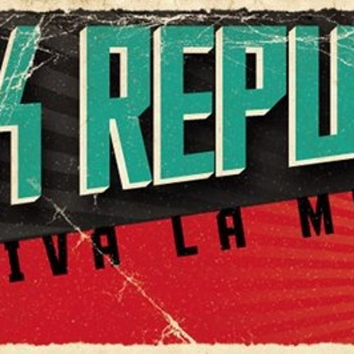 Rock Republic's avatar