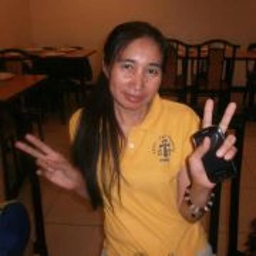 Mary Ann Garcia 1's avatar
