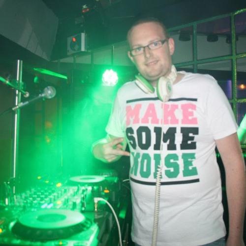 DJ Nìko's avatar