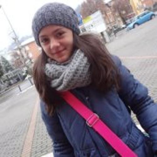 Imelda Mustafai's avatar