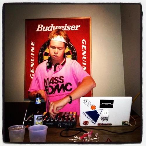 DJ INShane's avatar