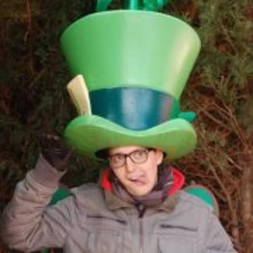 Laurent Pradal's avatar