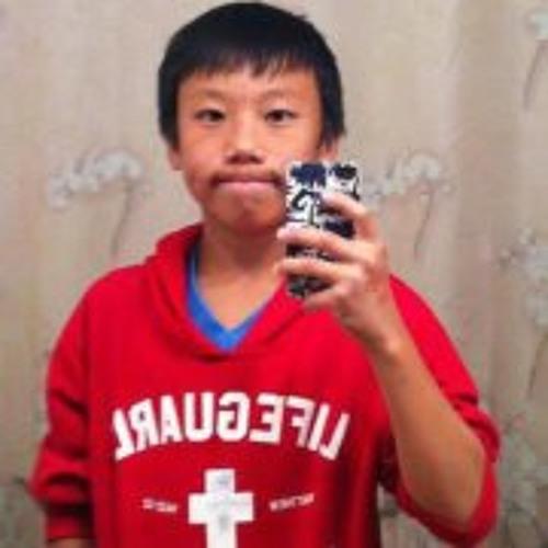 Darian Kue's avatar