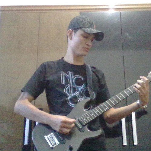 Leandro Xavier's avatar