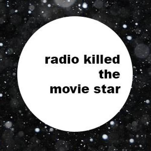 RadioKilledTheMovieStar's avatar