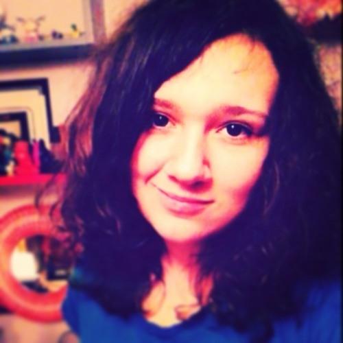 Sophie Macleod's avatar