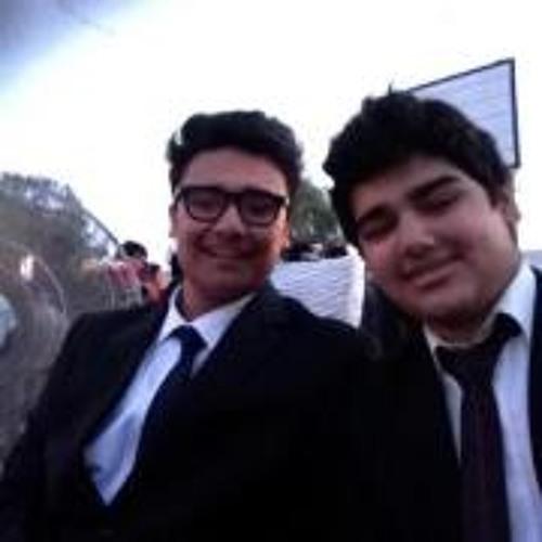 Hoozaifah Saeed's avatar