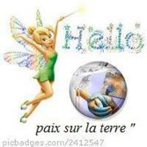 Ghislaine Dallavalle's avatar