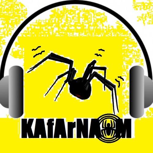 Kafarnaom's avatar