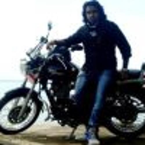Abhilash K.g's avatar